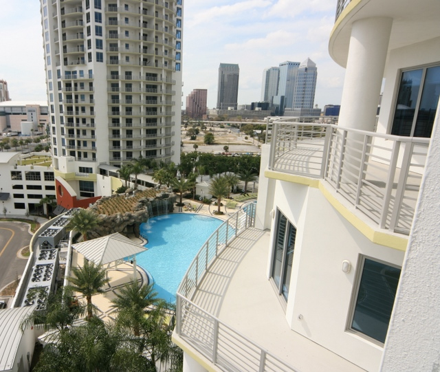 Towers Of Channelside Floor Plans: Tampa Bay Real Estate Listings