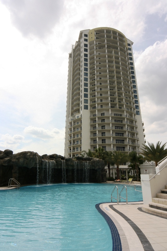 Towers of Channelside Condos