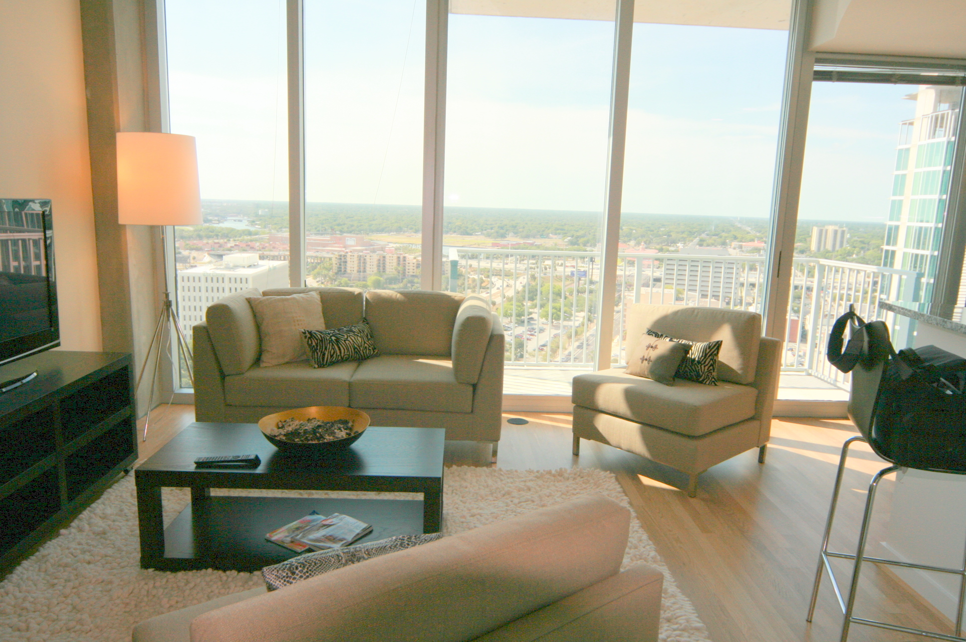 Skypoint Condos Selling and FHA Approved-Downtown,Tampa