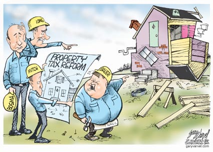 Constitutional Authority Of Florida Property Tax Appraiser