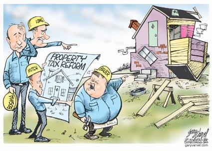 property tax reform comic