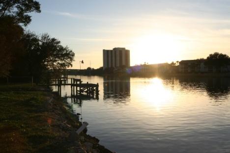 Hillsborough River, Tampa Florida