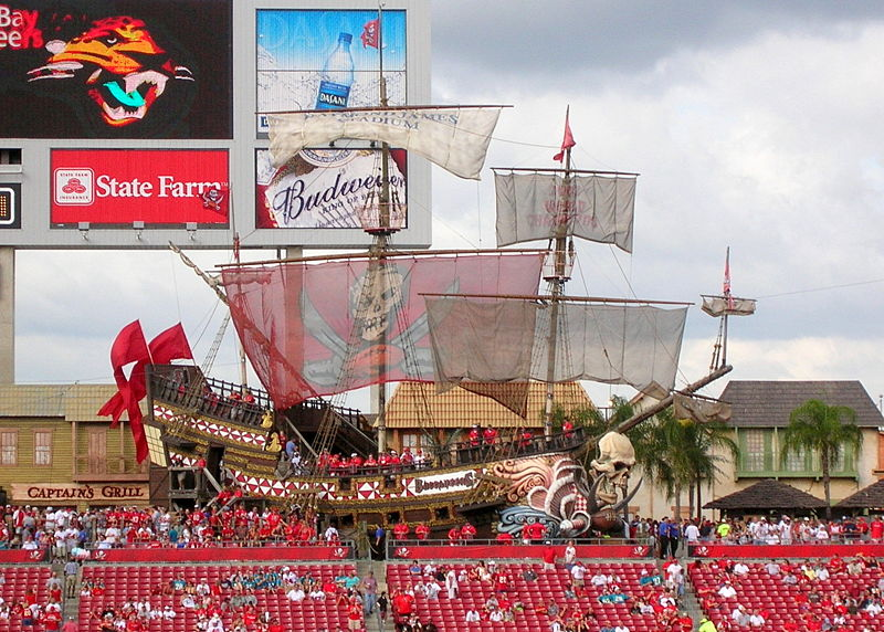 Signs Superbowl 43 is coming to Tampa Bay 2009!