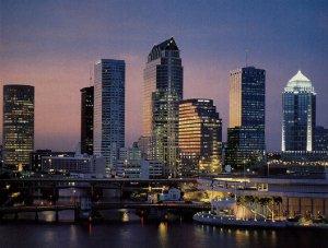 Economic and Urban Development Annual Report-Tampa, FL