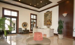 lobby 345 Bayshore